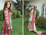Deeba Premium Lawn Collection by Shariq Textiles