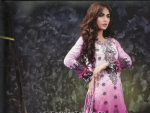 Firdous Classy Lawn Collection 2013