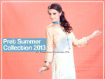 Summer Collection 2013 by Five Stars