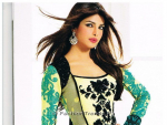 Ittehad Textile Mills Launches German Lawn 2013