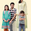House of Chenab Casual Wear Summer Collection 2013