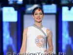 Kayseria Pret Sunsilk Fashion Week 2013