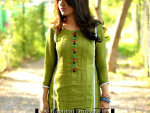 Kurti Summer Women & Girls Collection 2013