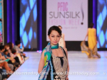 Lakhany Lawn Collection in PFDC Week 2013