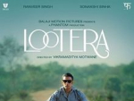 The new song Ankahee of Romantic Drama Film Lootera released