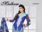 Madham Latest Lawn Summer Collection 2013