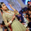 Pantene Bridal Couture Week 2013 Collection by Madiha Noman