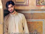 Men's Shalwar & Kameez Collection 2013