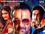 Sanjay Datt Film Policegiri Trailer Released