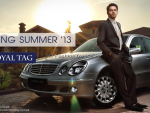Royal Tag Male Summer Collection 2013