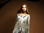 New Collection of Chic Dresses 2013 by Shamaeel Ansari