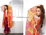 Feminine Latest Collection 2013 by Shariq Textiles