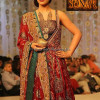 Sonar Collection At Pantene Bridal Couture Week 2013