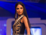 Zaheer Abbas Pantene Bridal Couture Week 2013