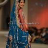 Zainab Chottani Pantene Bridal Couture Week 2013