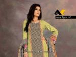 Ajwa Lawn Collection 2013 Vol 2 by Al-Hamra Textile