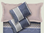 Dawood Collection 2013 Double Bed Sets