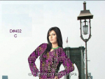 Gold Lawn Collection 2013 for Women by Dawood Textiles