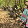 Firdous Fashion Julie Lace/Victoria Collection 2013