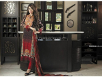 Firdous Lawn with Chiffon Dupattas Collection for Women