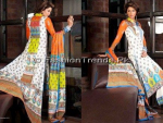 Five Star Sojourn Collection 2013 Fancy Dresses