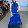 London Fashion Week 2013 Gul Ahmed Collection