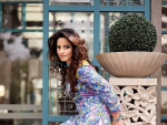 House of Chenab Presents Zahra Lawn 2013 for Women