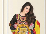 Liali Lawn Collection 2013 volume 2 Dawood Textiles