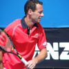 Tennis Player Michael Llodra Hot Wallpapers
