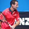 Tennis Player Michael Llodra Hot Wallpapers