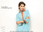 Orient Textiles Offers Summer Collection 2013 for Women
