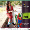 Summer Collection 2013 for Women Patang Vargi
