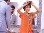 Shirin Hassan Offers Young Collection 2013