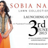 Sobia Nazir Lawn Volume 2 for Women