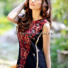 Summer Collection Women Dresses 2013 by Taana Baana