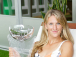 Tennis Player Victoria Azarenka Hot Wallpapers