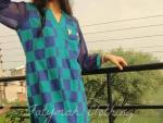 Fatymah Women Eid Collection 2013