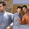 Grace Fabrics Men Eid Collection 2013
