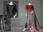 Jashanwarah Eid Collection 2013 by Almirah
