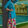 Party Wear Dresses 2013 for Eid Kokabe Expression