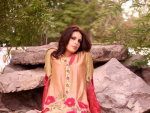 Nadia Farooqui Women Eid Collection 2013