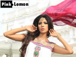 Pink Lemon Women Eid Collection 2013