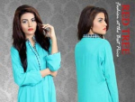 Eid Collection 2013 for Girls by Red Tree