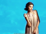 Bonanza Eid Collection 2013 by Sanam Chaudhary
