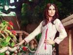 Shaan Unnar Women Eid Dresses 2013