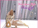 Stylo Shoes Women Eid Collection 2013