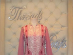 Threads & Motifs Women Eid Collection 2013