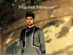 Wajahat Mansoor Men Eid Dresses 2013