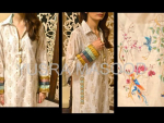 Yusra Masood Women Eid Collection 2013