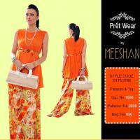 Meeshan Women Handbags Collection 2013